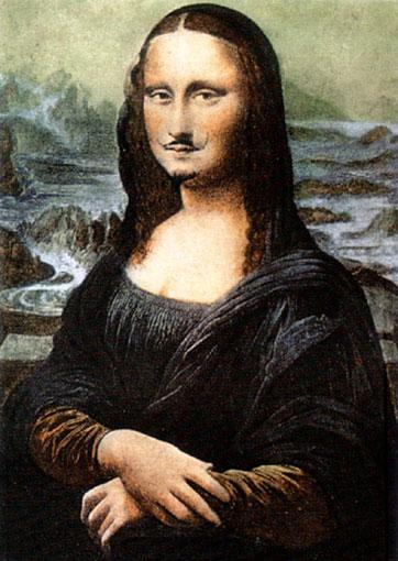 Школа SEASONS | Весёлый денёк | Мона Лиза